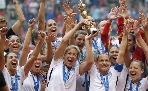 2015 FIFA Women s World Cup: