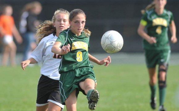 Emmaus girls soccer team earns