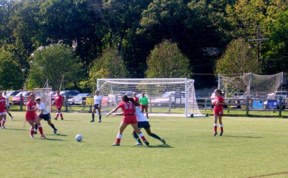 Lexington Girls Soccer
