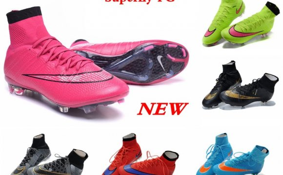 NEW 2015 Men s SoccEr Cleats