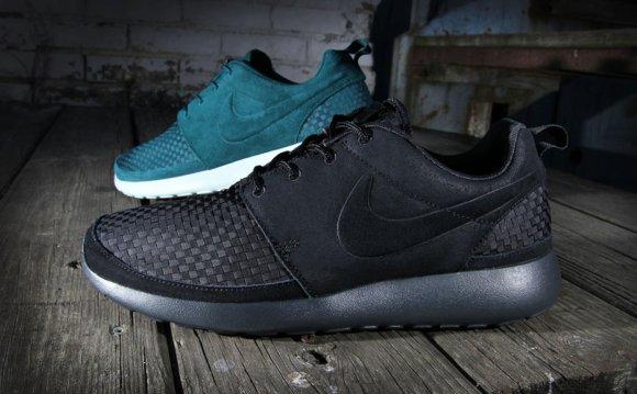 Image of Nike Roshe Run Woven