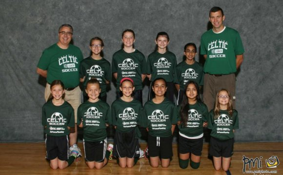 U12 Girls Teams