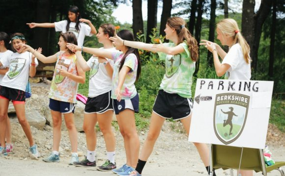 The Best Girls Soccer Camps in