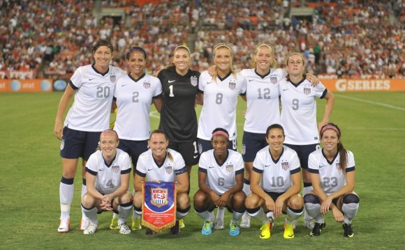 U.S. Women s National Team