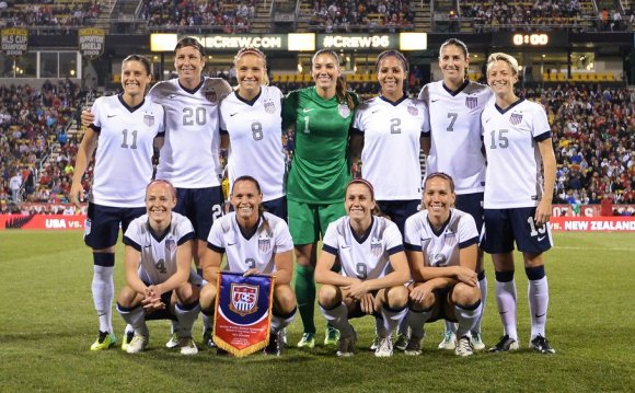 U.S.-Womens-Soccer-Team-2014