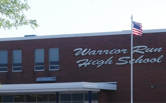 Warrior Run School District
