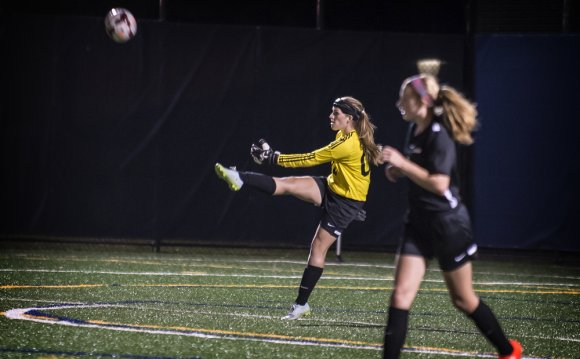 Ohio High School Girls Soccer Scores