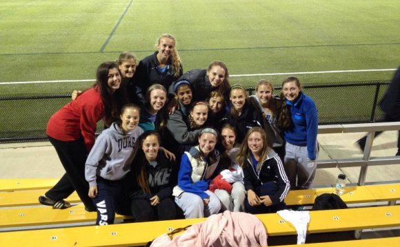 Boston College Girls Soccer