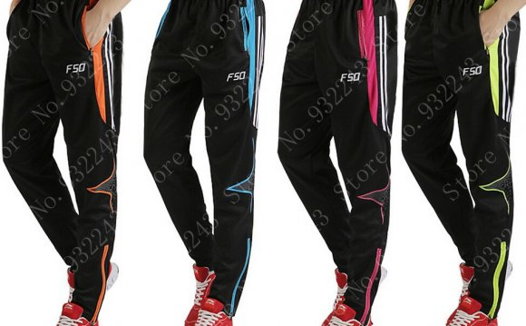 Adidas Girls Soccer Pants