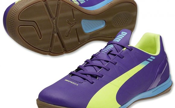 Indoor Soccer Cleats for Girls