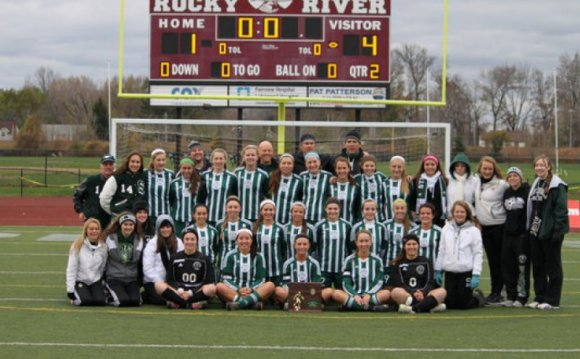 Strongsville High School Girls Soccer