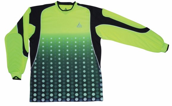 Girls Soccer goalie Jersey