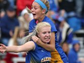 Carmel High School Girls Soccer