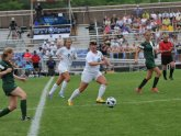 Iowa Girls High School Soccer