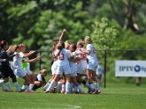 Iowa Girls State Soccer