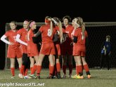 Missouri High School Girls Soccer