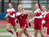 Naperville Central Girls Soccer