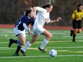 New York State Girls Soccer
