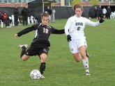Ohio University Girls Soccer