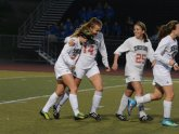 San Clemente High School Girls Soccer