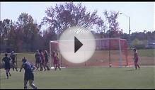 2011 CASL College Showcase - Freestate Storm (MD) vs KC