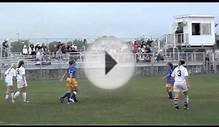2011 Carmel High School Ladyhounds Soccer Week 5 Highlights