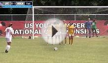 2015 US Youth Soccer National Championships Girls Finals