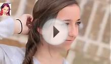 2014 Cute Hairstyles for School - Girls Hairstyles