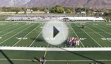 2013 5A Girls Soccer Semifinals: Brighton High School vs