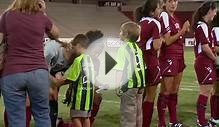 2012 New Mexico State Soccer Season Ticket Commercial