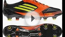 Adidas MiCoach Cleats