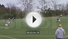 Center Moriches Hot Shots | Girls U17 Soccer | NEWSS Game 1