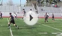 CIF High School Soccer: Paramount vs. San Clemente
