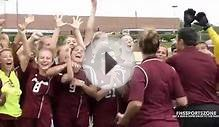 Cinco Ranch ve Seven Lakes Girls soccer 4 19 14