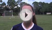 Florida Fire Junior Girls Soccer Team - Naples, FL