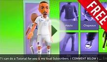 FREE 2014 USA Soccer Outfit : NEW CLOTHES FOR AVATAR XBOX