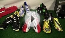 Free Adidas Sackpack with the Purchase of Adidas Soccer