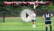 Girls Soccer - Keio at Rye Neck - 9/8/14