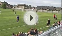 Girls Soccer: Lehi High School at Riverton High School