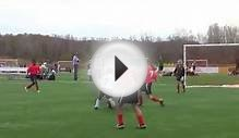 Girls Soccer (U8 St Louis Scott Gaagher team)