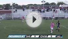 Girls Soccer vs. Olathe Northwest (2/2)