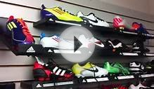 How to Buy Cleats for Your Kids (Part One)