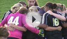 Lebanon High School Girls Soccer Vs. Frankfot Girls Part 1