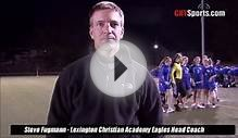 Lexington Christian Academy Girls Soccer Advances to State