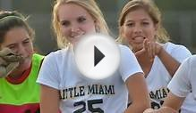 Little Miami High School Panthers GIRLS SOCCER
