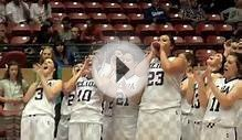 New Mexico State Basketball Tournament - Elida Girls Win