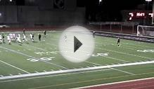 Oaks Christian Girls Soccer Highlight