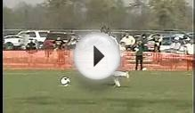 Ohio High School Division I Girls Soccer - Regional Final