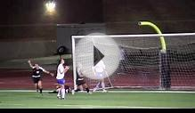 PlanoWest vs Keller - Scoring Goals