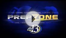 PrepZone Girls Soccer- Franklinton High School @ Salmen